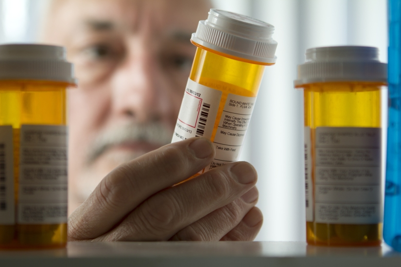 Wasted: Sensible Solutions for Unused Prescription Drugs